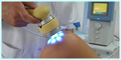 Физиопроцедуры (магнит, лазер, электро, УВЧ)