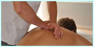 Остеопатия и медицинский массаж